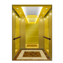 XIWEI factory price passenger elevator lifts with with monarch controller