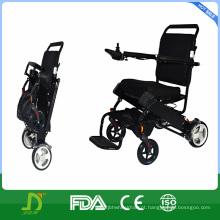 2016 Nova cadeira de rodas elétrica lançada para deficientes