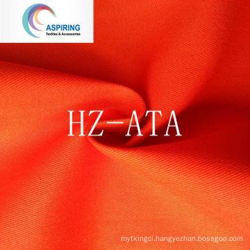 100%Cotton 16X12 108X56 Twill Work Wear Fabric