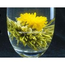 Mo Li Yin Zhan verde florescimento chá-BMG069
