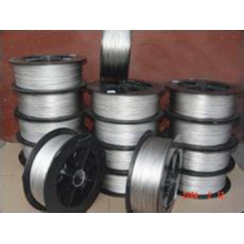 Supply Diameter 0.5-6.0mm Gr6 Titanium Wire