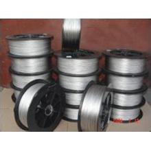 Fornecimento de Diâmetro 0.5-6.0mm Gr6 Titanium Wire