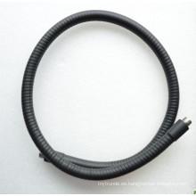 Tubo de cuello de cisne de metal flexible personalizado