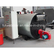 2 (3) Wy Horizontal Marine Steam Generator
