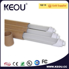 High Brightness 4FT 18W 1200mm T8 LED Tube Light