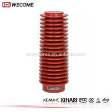 KEMA a témoigné l'isolateur capacitif de résine époxyde de moyenne tension de mécanisme de commutation