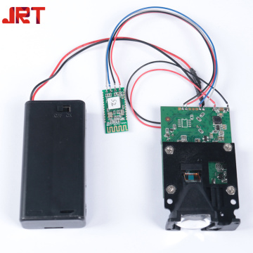 Digitaal Bluetooth Laser Meet Sensor Module Instrument