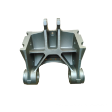 ISO9001:2008 passed OEM service precision lost foam casting part