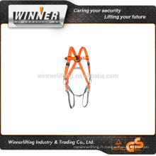 nouveau design de chasse ceinture de sécurité harnais de sécurité complet