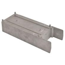 Fundição de alumínio para iluminação e produtos eletrônicos (EEP-001)