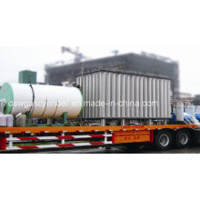 Complete Equipment (skid mounted)