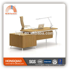 mfc desktop office workstation fancy office desk maple office desk