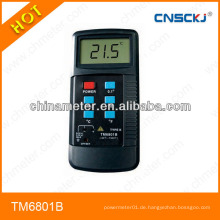 Hochwertiger digitaler Temperaturmesser