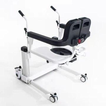 Fauteuil roulant électrique de douche de chaise élévatrice protable de soins de santé