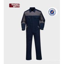 Constraction ropa de trabajo ropa de trabajo al aire libre Ropa de protección general para la industria del petróleo y el gas