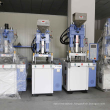 35ton 45ton Power Plug Making Plastic Molding Vertical Injection Machine Factory