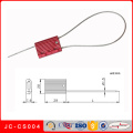Selo resistente à calcadeira Jc-CS004 da segurança para caminhões, portas do petroleiro