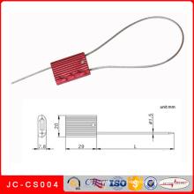 Jc-CS004 Sello de seguridad a prueba de manipulaciones para camiones, puertas cisterna