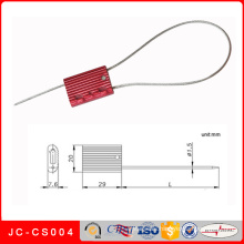 Jc-CS004 Tamper Resistant Security Cable Seal for Trucks, Tanker Doors