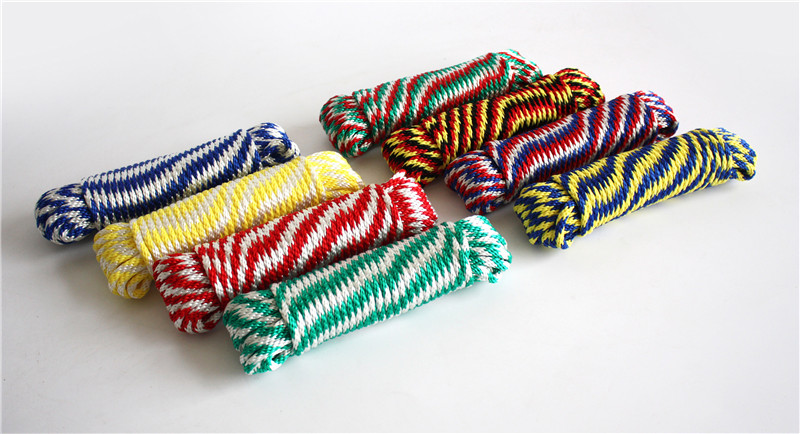 Solid Braid Rope 01