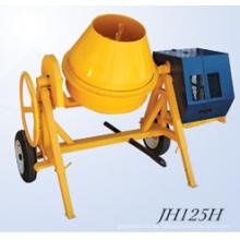 Mezclador de hormigón aprobado CE (JH125H)