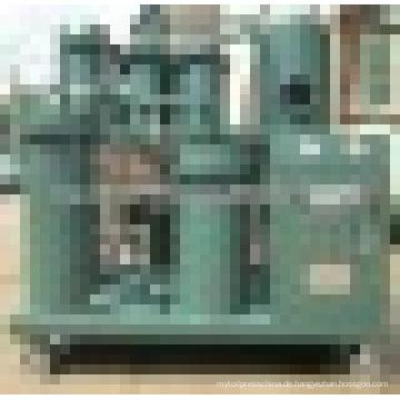 Für Ihre Auswahl Gebrauchtes Motoröl Motoröl Autoöl-Recyclinggerät mit präzisem Filtersystem