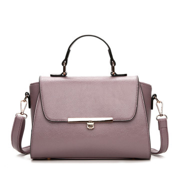 Fabricantes Pu Leather lady Hand Bag