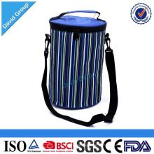 Saco refrigerador isolado promocional de alta qualidade e saco de lançamento