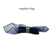 Perlmutt Perle Serviette Ringe
