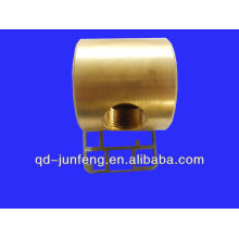 Precision manufactured cast iron bushing