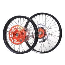Factory Direct Motorcycle Wheel Rim 17 inch 18 inch 19 inch 21 inch for Honda CR CRF XR