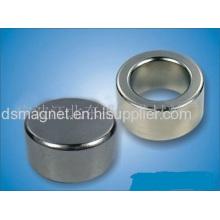 N38 Cylinder Sintered Ndfeb Magnets