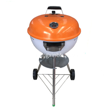 Kettle Charcoal Grill da 18 ""