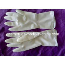 Sterile Surgical Latex Surgical Gloves Powder Free