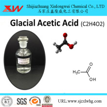 Glacial Acetic Acid CAS NO.64-19-7
