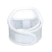 Support de cou réglable en plastique