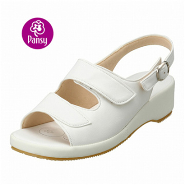Pansy confort chaussures dos-ceinture chaussures infirmière