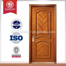 Lavar portas de madeira à venda quente