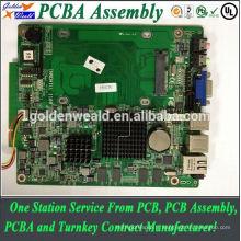Chaudière à gaz électronique panneau de commande four pcba