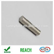 Dia6x0.8mm Постоянный круглый магнит клип шарф