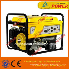 self running generator electric for home