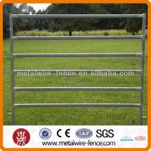 Panel de la yarda del ganado ISO9001