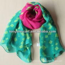 lange Anhänger Damen Schals