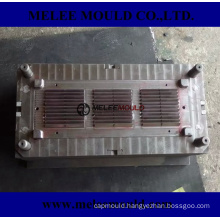 3 Cavities Plastic Injection Grid Mould