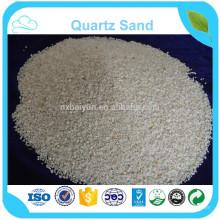 Sable de silice de haute qualité du Vietnam