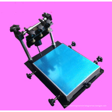 Low Cost Hand Silk Screen Printer