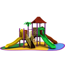LLDPE Children Outdoor Playground for Amusement Park (YQL-6001A)