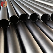Gr2 Rolling Extruding Pickling Heat Exchanger Titanium Tube
