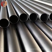 Tubo Titanium de evaporação em vinagre de permutação de calor do rolamento Gr2