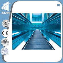 Paseo en movimiento de 12 grados con ancho de paso 600-1000mm